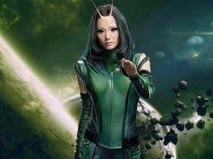 Mantis Guardianes de la Galaxia vol 2