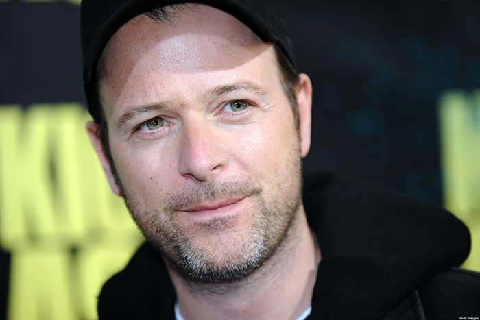 Matthew Vaughn para 'The Flash'