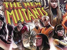 X-Men: The New Mutants (2018)