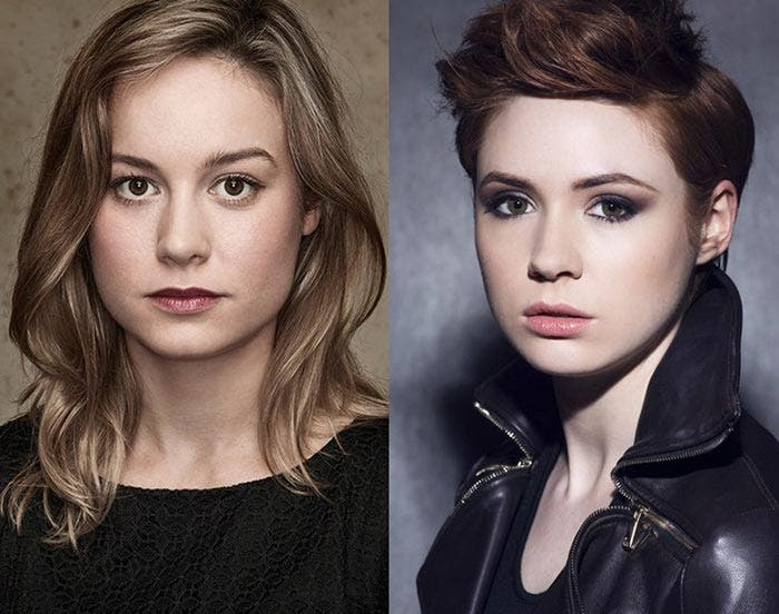 Las tres nuevas superheroínas que veremos en 'Vengadores: Infinity War'