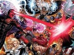 Kevin Feige quiere hacer una película de Vengadores vs X-Men