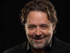 Primer vistazo a Russell Crowe como Mr. Hyde en 'The Mummy'