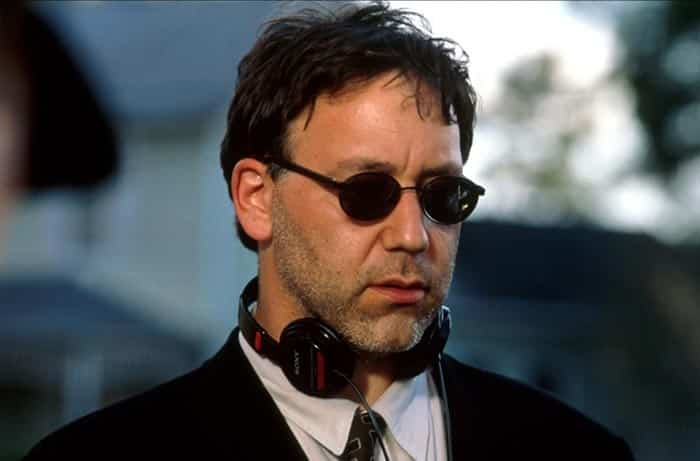Sam Raimi para 'The Flash'