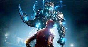 Savitar en The Flash