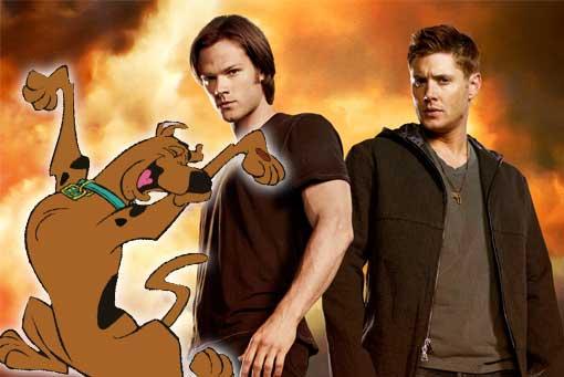 Scooby-doo sobrenatural