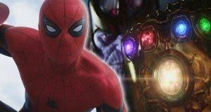 Revelado el papel de Spider-Man en 'Vengadores: Infinity War'