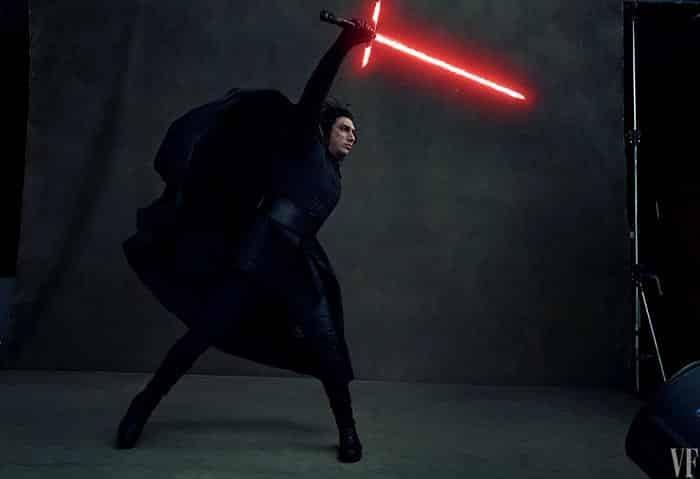 5 spoilers de 'Star Wars: Los Últimos Jedi' revelados por el director