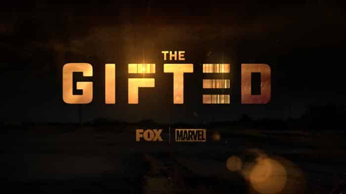 The Gifted - Comic-Con 2017