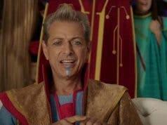 Kevin Feige confirma la teoría de 'Thor: Ragnarok' sobre Grandmaster