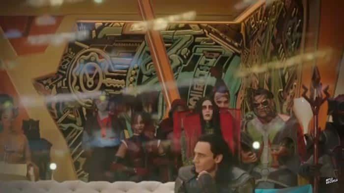 Esta teoría asegura que los Cuatro Fantásticos ya son propiedad de Marvel