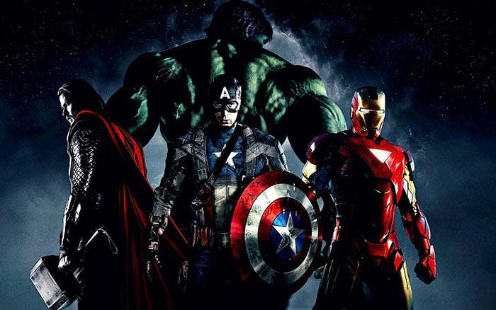 Universo de Marvel: Películas vs cómics