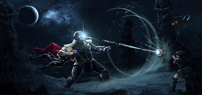 Avengers: Infinity War contará con más de 30 personajes en una escena