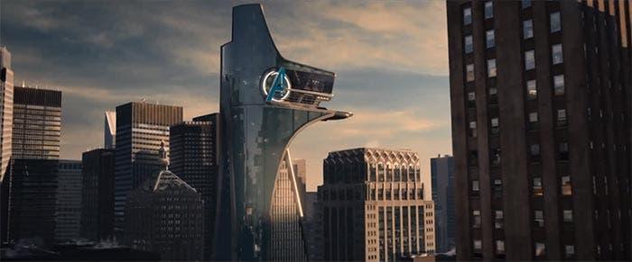 'Vengadores: Infinity War' llega a Nueva York