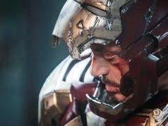Nuevo vídeo oficial de 'Vengadores: Infinity War' con Iron Man sangrando