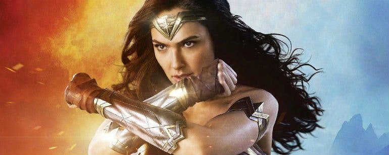 Cancelan Wonder Woman en el Líbano
