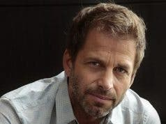 El increíble homenaje a Zack Snyder en redes sociales