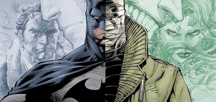 Hush (Silencio) en 'The Batman'