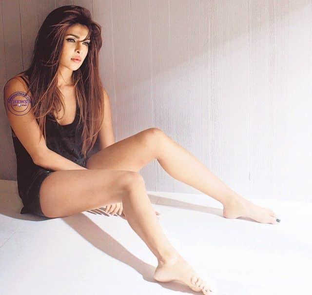 Priyanka Chopra Los vigilantes de la playa