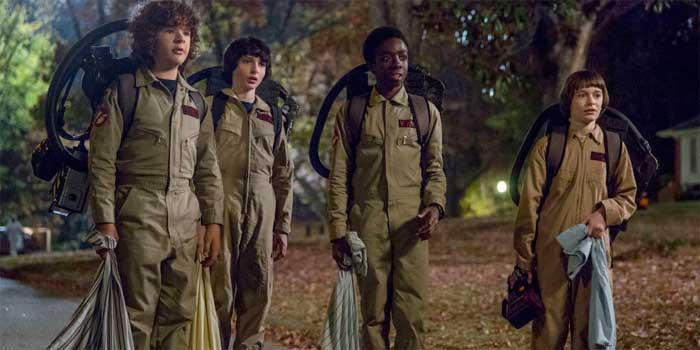 temporada 2 de 'Stranger Things'