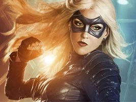 Black Canary en la temporada 6 de 'Arrow'