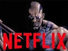Blade - Netflix