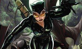 Catwoman en Gotham City Sirens