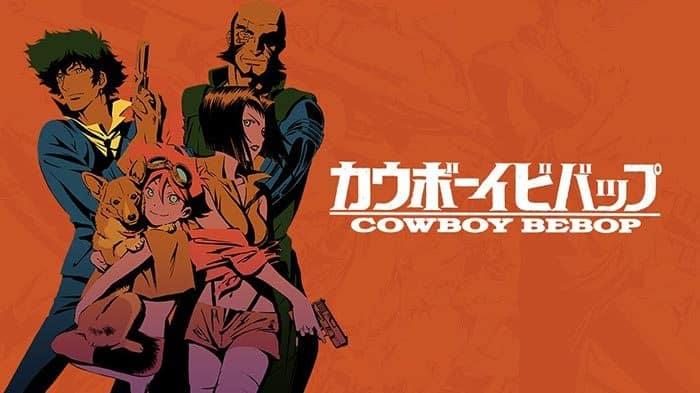 'Cowboy Bebop' (serie de acción real)