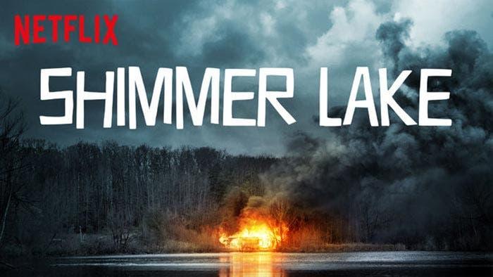 Lago Shimmer (Shimmer Lake)