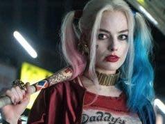 Cualquier momento de Harley Quinn en 'Escuadrón Suicida'