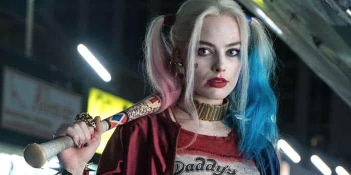 Margot Robbie cambiará el aspecto a Harley Quinn en Aves de Presa