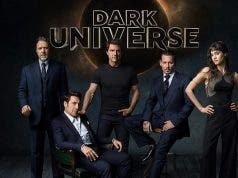 Dark Universe (Universal Pictures)
