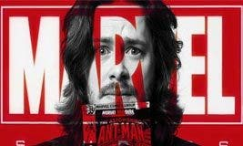 Edgar Wright - Marvel