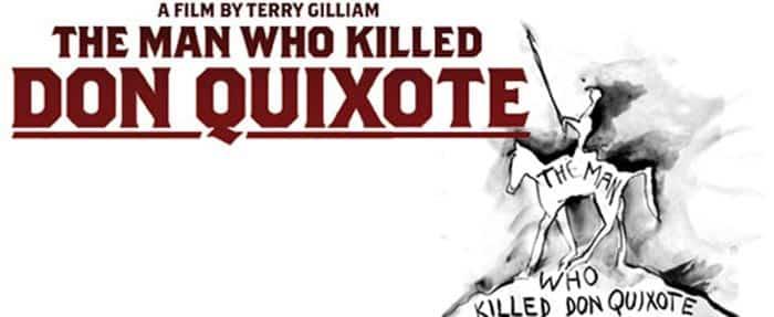 'El Hombre que mató a Don Quijote' (Terry Gilliam, 2018)