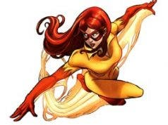 Firestar (Marvel)