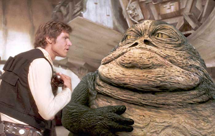 Revelada la gran sorpresa de Han Solo: Una historia de Star Wars