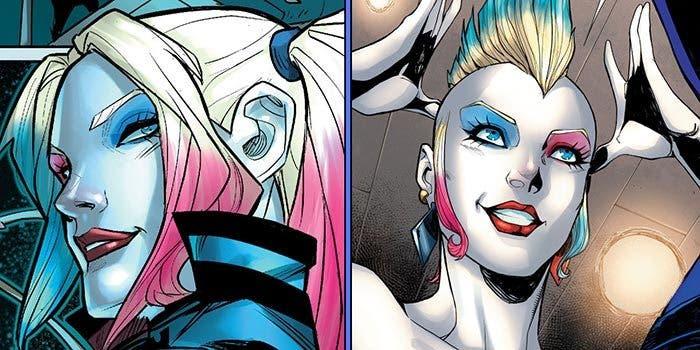 'Harley Quinn: Renacimiento' (DC Comics)