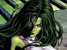Hulka (She-Hulk)