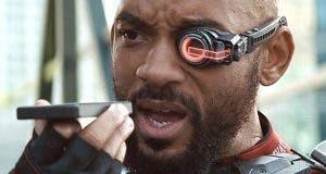 La introducción de Deadshot en 'Escuadrón Suicida'