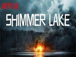 Crítica de 'Lago Shimmer (Shimmer Lake)' | Estrenos de Netflix