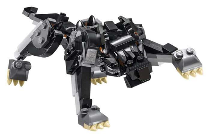 LEGO de 'Thor: Ragnarok'