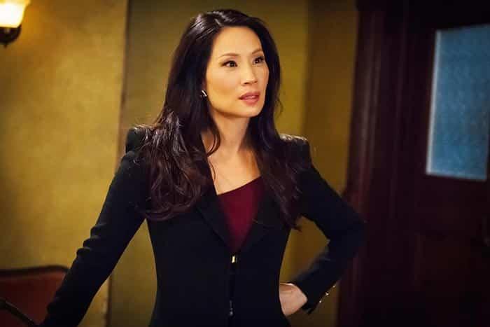 Lucy Liu se une al Universo Cinematográfico de Marvel