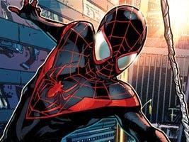 Miles Morales en el Universo Cinematográfico de Marvel