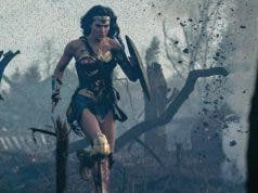 No Man's Land en 'Wonder Woman'