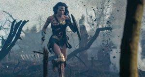 No Man's Land en 'Wonder Woman'