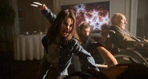 películas de Marvel - 'X-23'