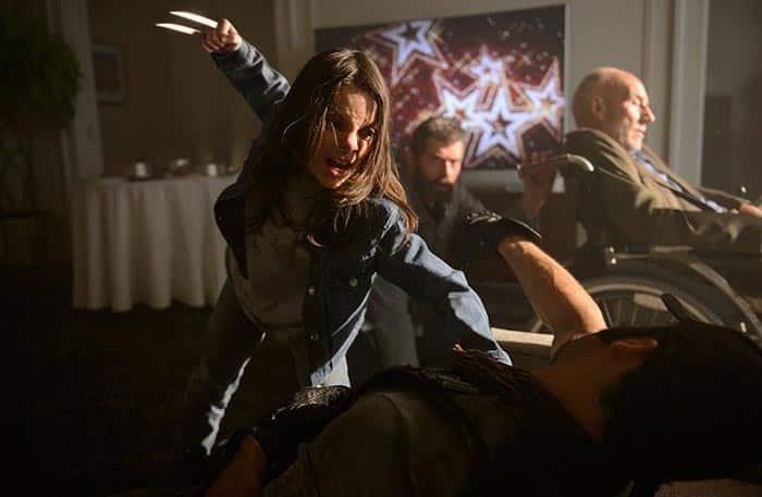 X-23 protagonizará un spin-off de Logan (2017)