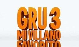Gru, mi villano favorito 3