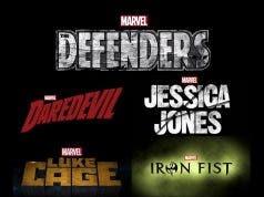 Universo de Marvel en Netflix