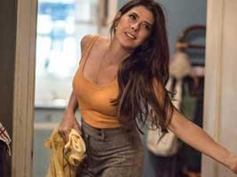 Marisa Tomei Tia May Spider-Man: Homecoming