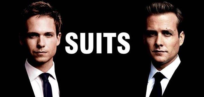 Suits (Netflix)